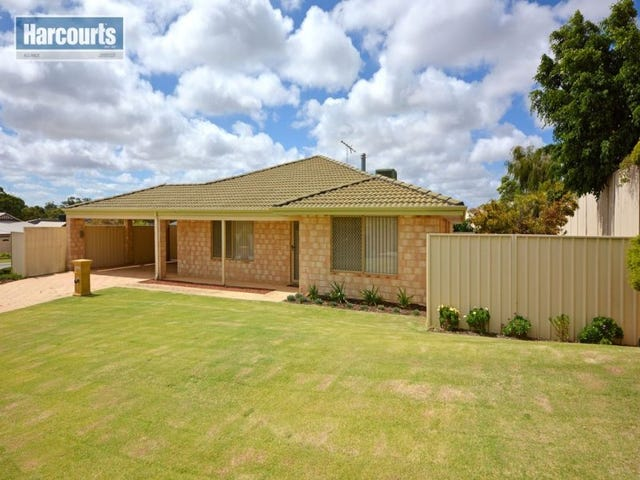 1 Annandale Circle, Kinross, WA 6028