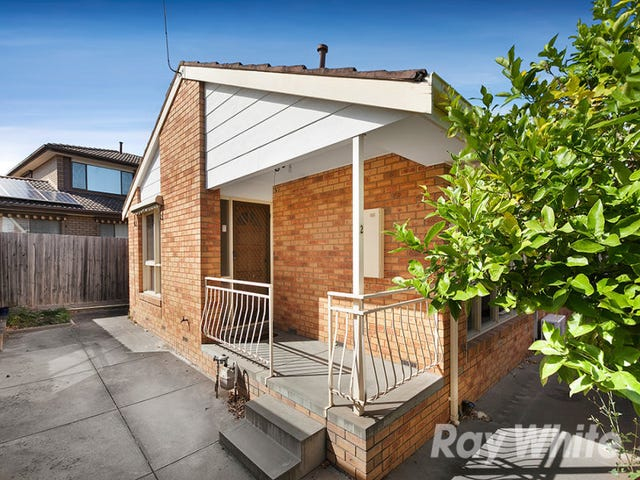2/56 Bertrand Avenue, Mulgrave, Vic 3170