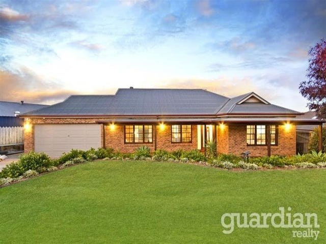 29 Milford Drive, Rouse Hill, NSW 2155