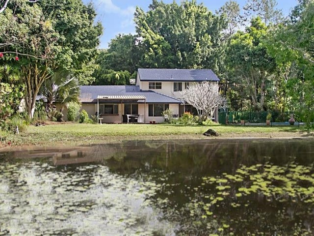 406 Tallebudgera Creek Road, Tallebudgera Valley, Qld 4228
