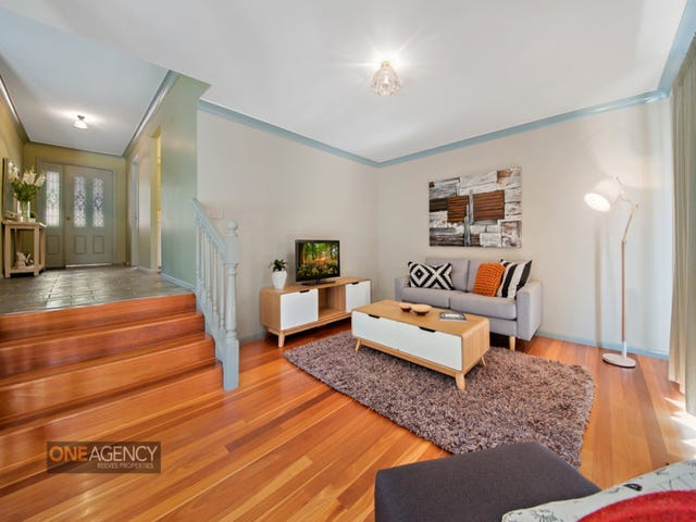 7 Maxwell Place, Blaxland, NSW 2774
