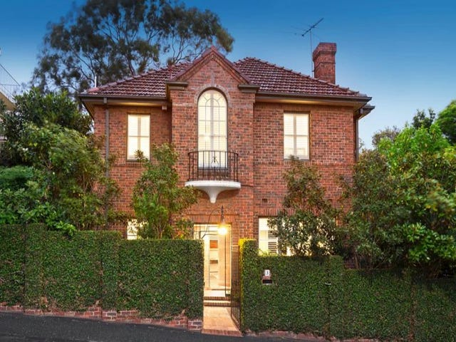 3 Airlie Street, South Yarra, Vic 3141