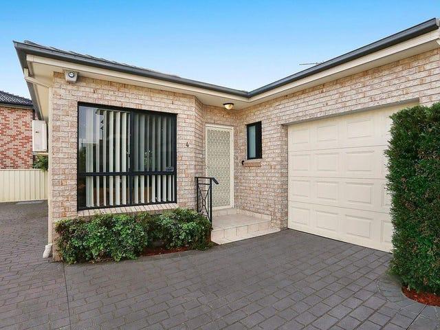 4/6 Albert Street, Bexley, NSW 2207
