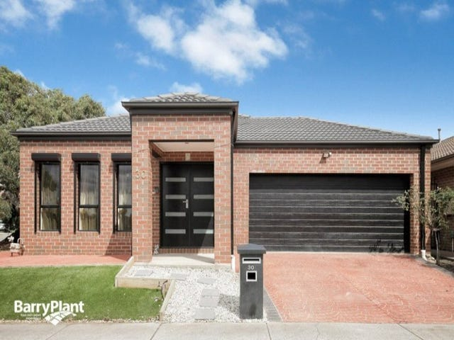 30 Middlesborough Drive, Craigieburn, Vic 3064