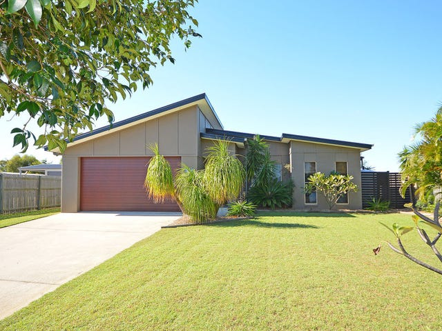 12 Lilly Pilly Drive, Burrum Heads, Qld 4659