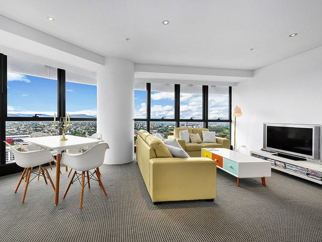 3503/43 Herschel Street, Brisbane City, Qld 4000