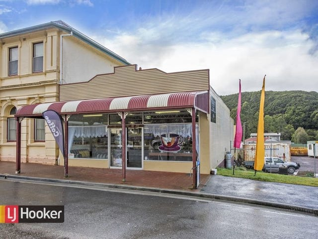 110 Main Street, Zeehan, Tas 7469