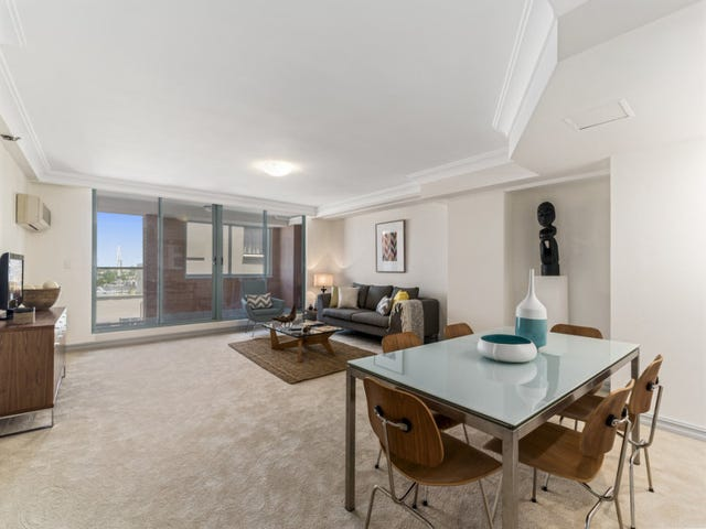 1803/361 Sussex Street, Sydney, NSW 2000