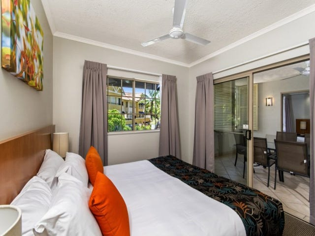 804/2 Greenslopes Street, Cairns North, Qld 4870