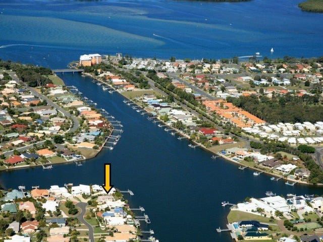 8 Tripcony Court, Pelican Waters, Qld 4551