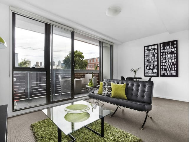 103/300 Young Street, Fitzroy, Vic 3065