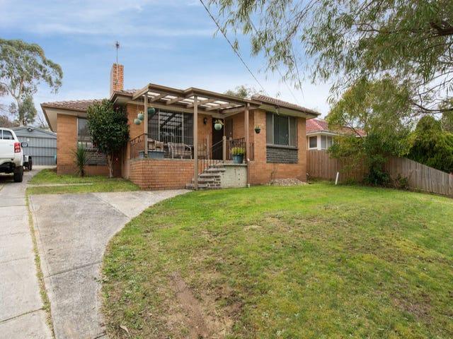 74 Croydondale Drive, Mooroolbark, Vic 3138