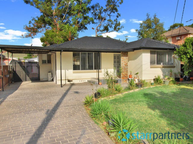 34 Victoria Road, Rooty Hill, NSW 2766