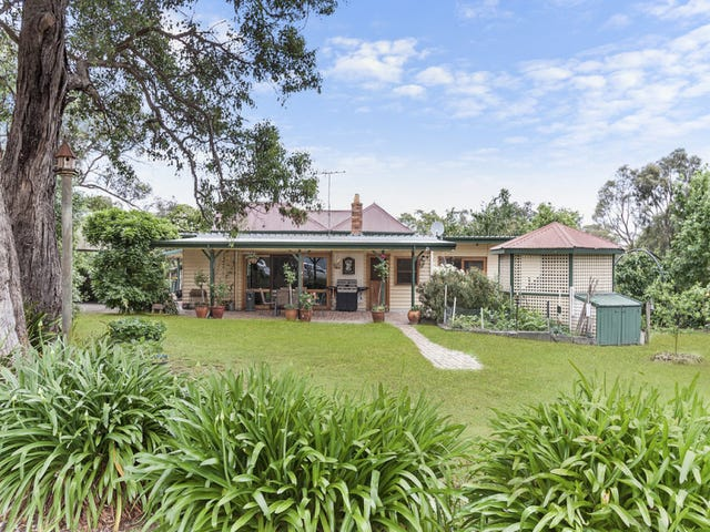 128-150 Worns Lane, Yarrambat, Vic 3091