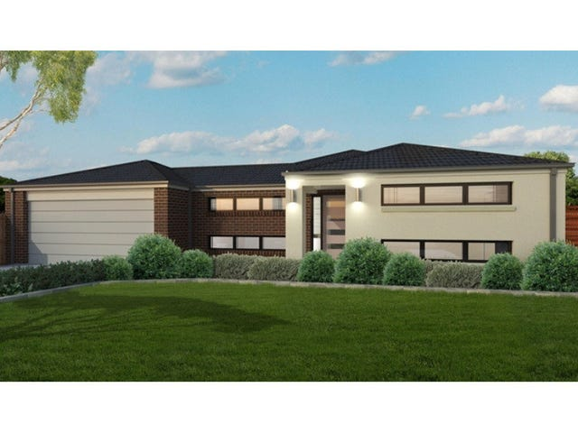 Lot 74 James Patrick Way, Lancefield, Vic 3435