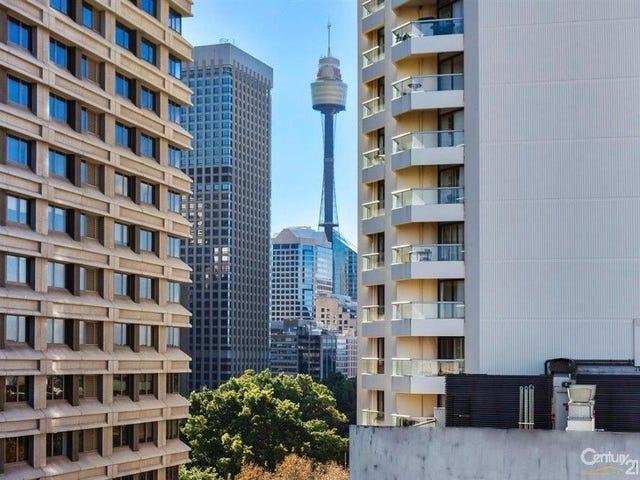 83/17 Wentworth Ave, Sydney, NSW 2000
