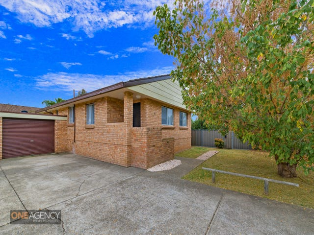 12/7 Dunkley Place, Werrington, NSW 2747