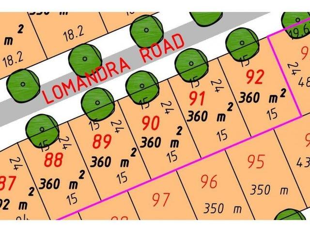 L90 Lomandra Road, Helena Valley, WA 6056