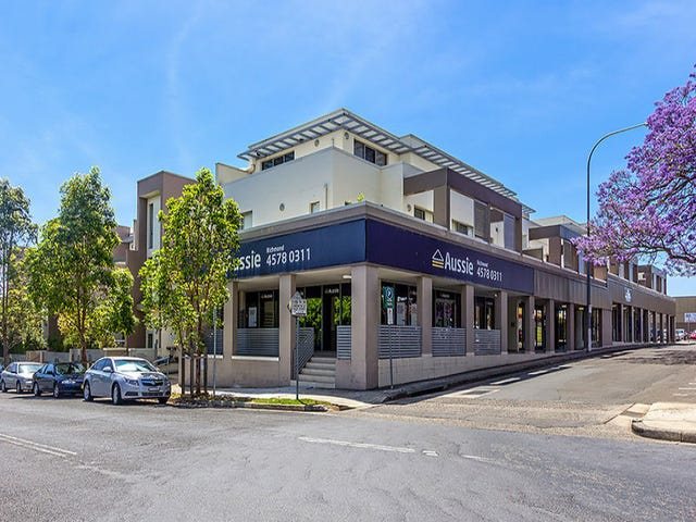 33/8-14 Bosworth Street, Richmond, NSW 2753