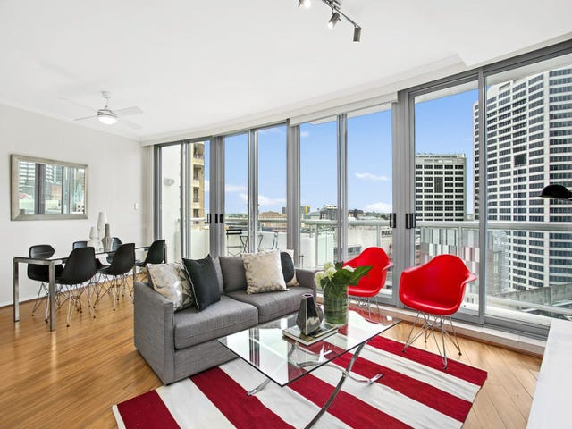 285/298 Sussex Street, Sydney, NSW 2000