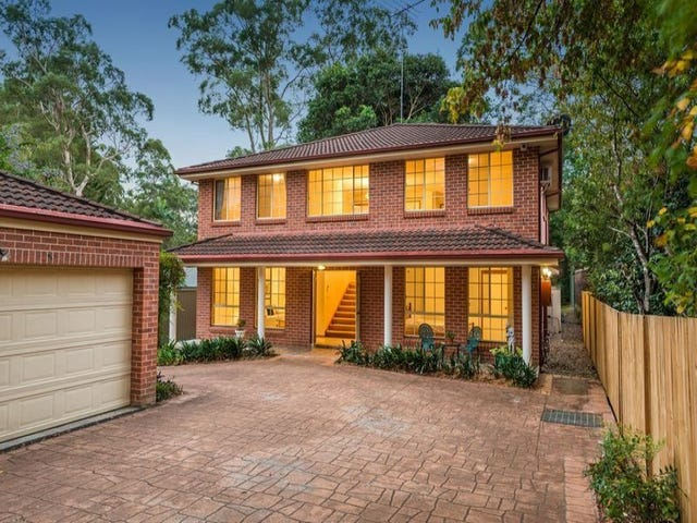 18A Edwards Road, Wahroonga, NSW 2076