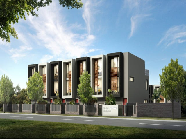 543-545 Chapel Road, Bankstown, NSW 2200