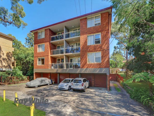 12/9 Ray Road, Epping, NSW 2121