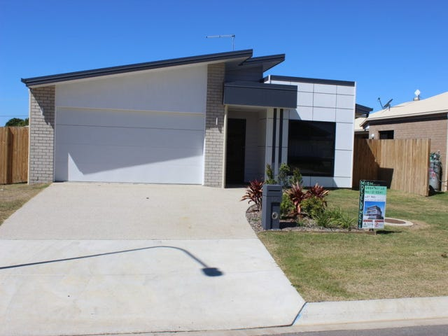 Lots 4, 6 & 8 Kennys Road, Marian Central Estate, Marian, Qld 4753