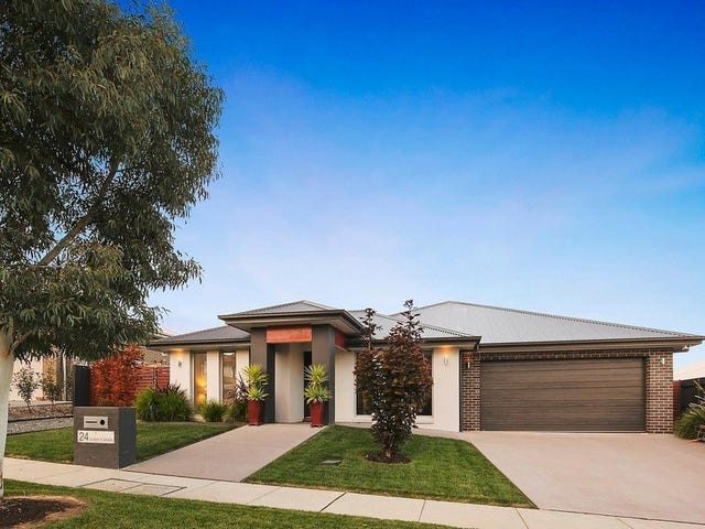 24 Doris Turner Street, Forde, ACT 2914