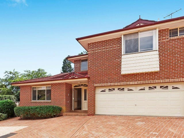 2/32A Taylor Street, West Pennant Hills, NSW 2125