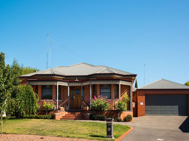 2 Alfred Drive, Castlemaine, Vic 3450