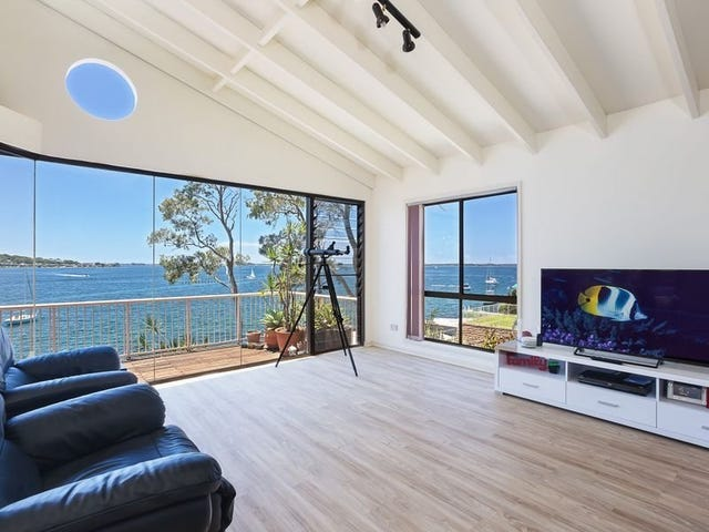 195 Fishing Point Road, Fishing Point, NSW 2283