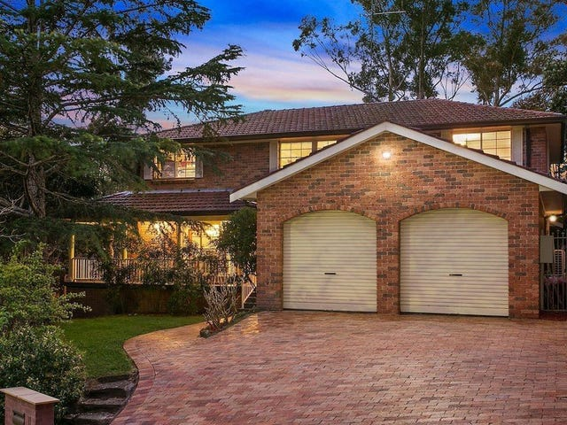 11 Henley Close, Castle Hill, NSW 2154