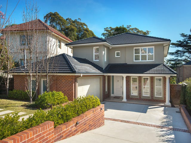 6  Merrivale Road, Pymble, NSW 2073