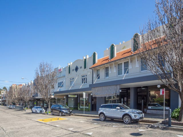12/92-96 Percival Road, Stanmore, NSW 2048