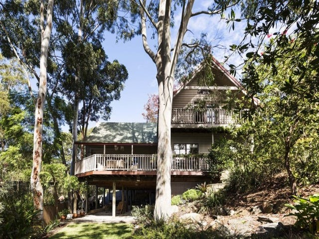 1 Pains Road, Hunters Hill, NSW 2110