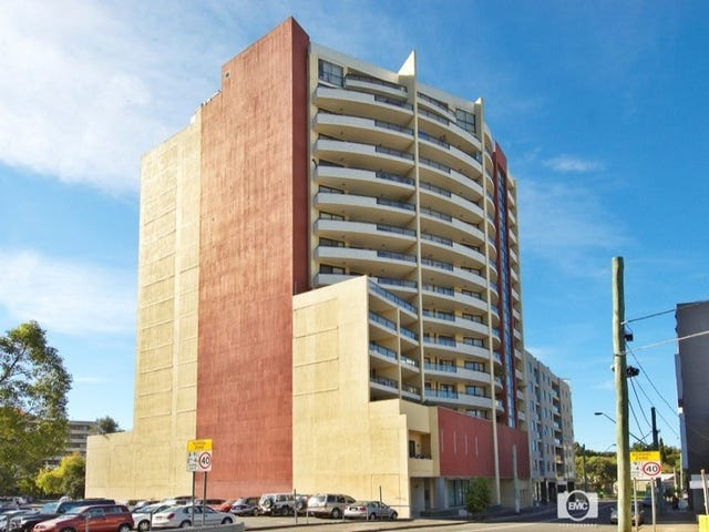 19/26-30 Hassall Street, Parramatta, NSW 2150