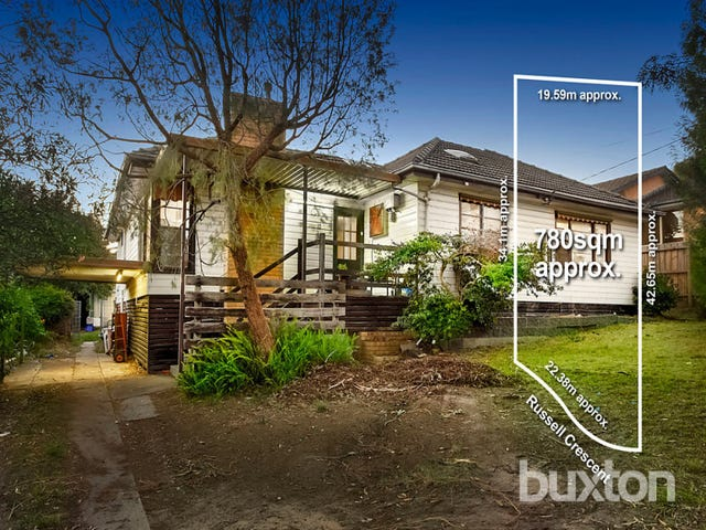 10 Russell Crescent, Mount Waverley, Vic 3149