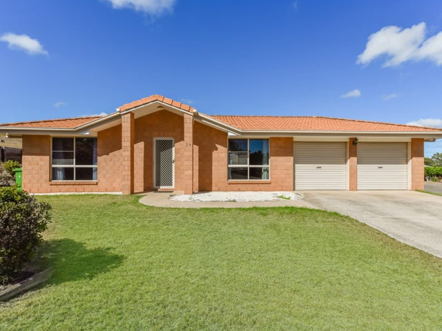 24 Junction Drive, Gowrie Junction, Qld 4352