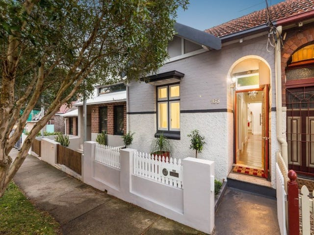 163 Booth Street, Annandale, NSW 2038