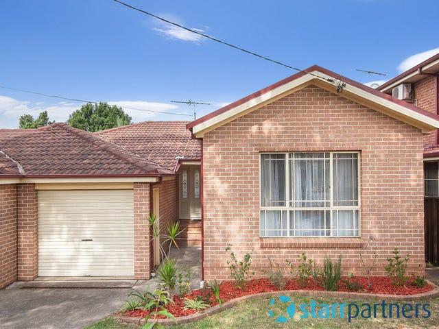 4a Edward Street, Guildford, NSW 2161