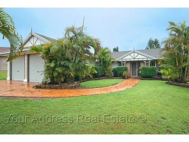 9 Redash Court, Regents Park, Qld 4118