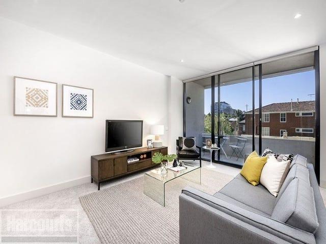 302/1 Powlett Street, East Melbourne, Vic 3002