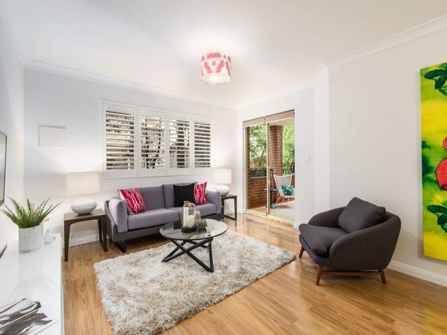 58/18 Cecilia Street, Marrickville, NSW 2204