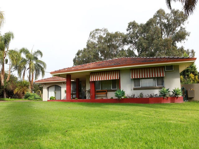 109 (known as 105) Swan Road, Middle Swan, WA 6056
