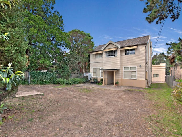 100 Wardell Road, Marrickville, NSW 2204
