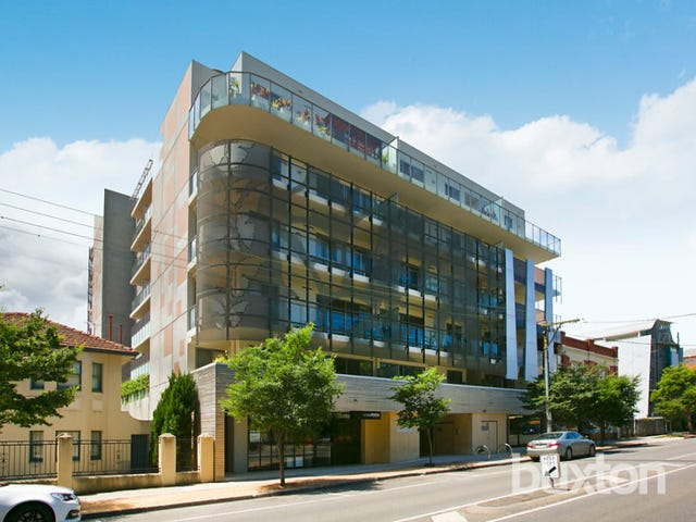 101/13 Wellington Street, St Kilda, Vic 3182