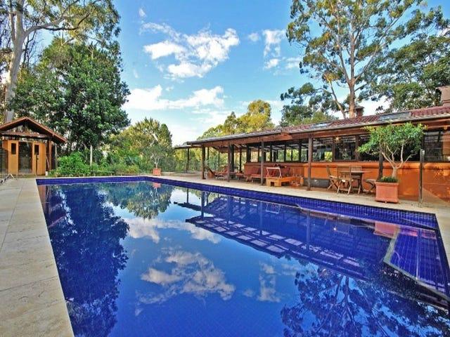 169  Cedar Road, Wilsons Creek, NSW 2482