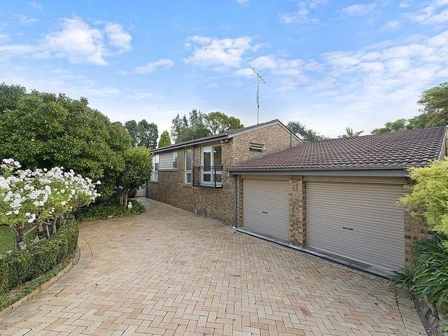 38 Battlement Crescent, Castle Hill, NSW 2154