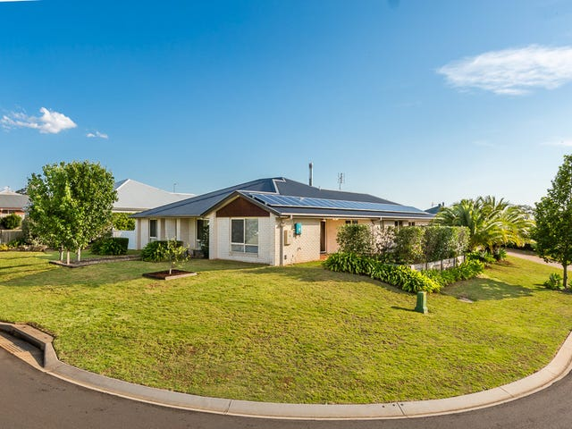 1 Nioka Drive, Highfields, Qld 4352